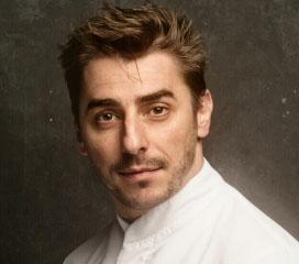 Jordi Roca, el mejor pastelero del mundo.. y el mas guapo